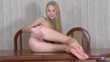 Kinky amateur gf Rachael Madori tries out anal sex outdoors